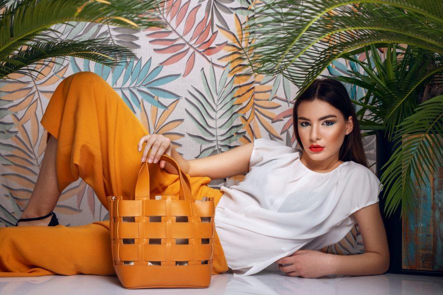 fotograf fashion Hermosa SUMMER 2019 campaign